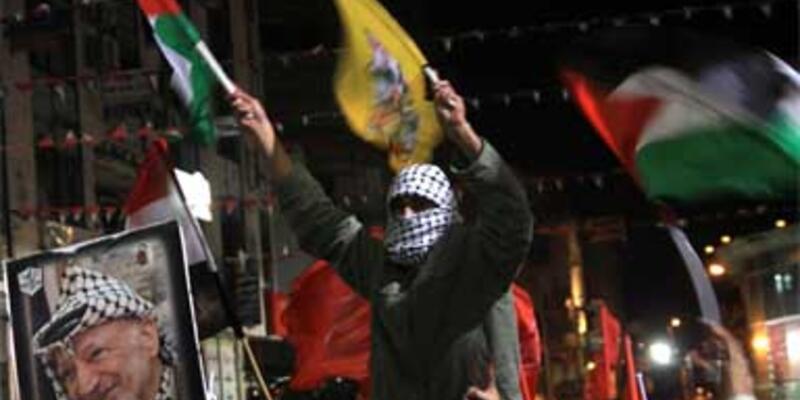 Filistin'e 'gözlemci devlet' statüsü