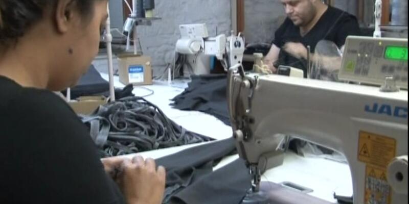 Okul kıyafeti üreticileri zorda...