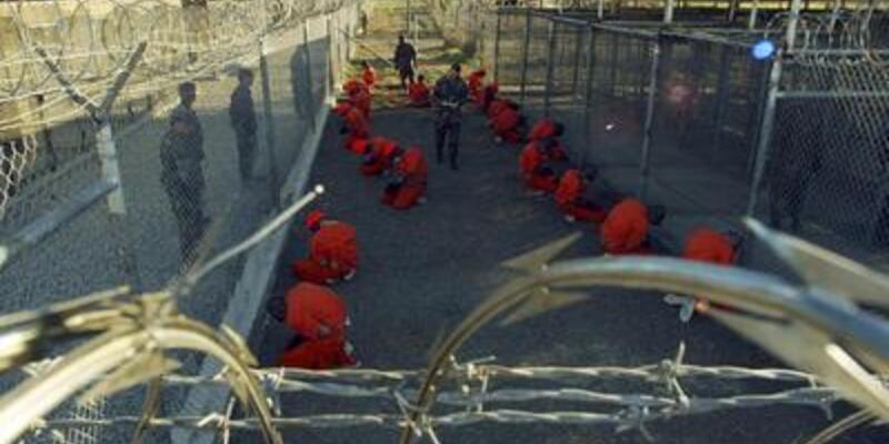 Wikileaks'ten Guantanamo bombası!