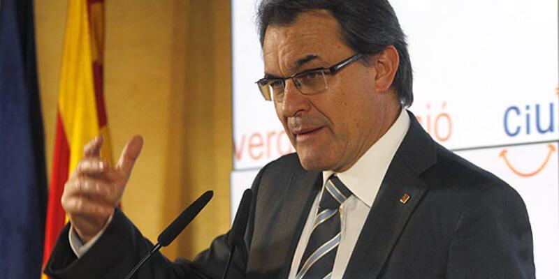 Katalonya Başkanı, azınlık hükümeti kuracak