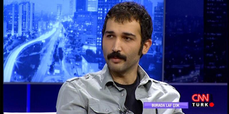 Genç oyuncudan Suriye çıkışı