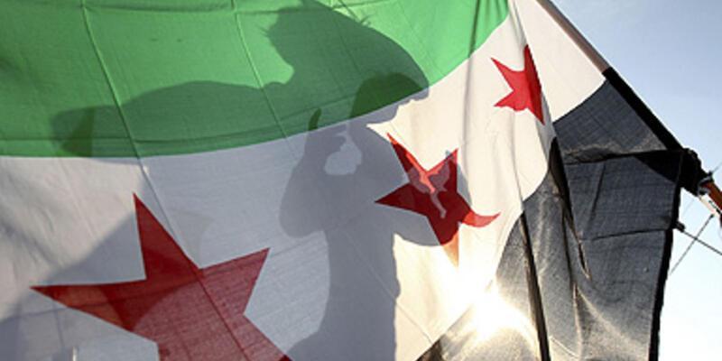Suriye muhalefetinden Türkiye'ye suçlama