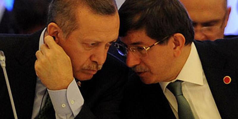 """Erdoğan ve Davutoğlu """"100 küresel düşünür"""""""