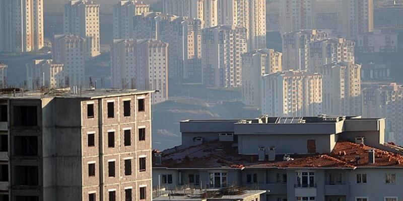 Yeni binalar daha az enerji tüketiyor