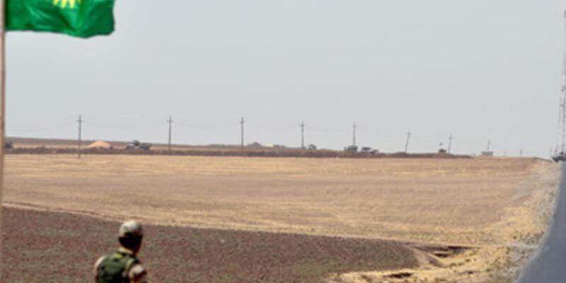 Peşmergeler ve Irak ordusu masaya oturuyor