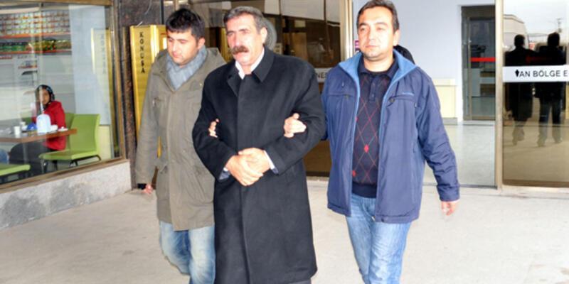 Van'da şimdi de Belediye Başkan Yardımcısı gözaltında