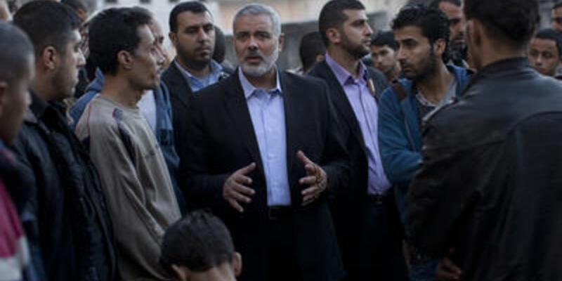Gazze'de ateşkesin detayları görüşülüyor