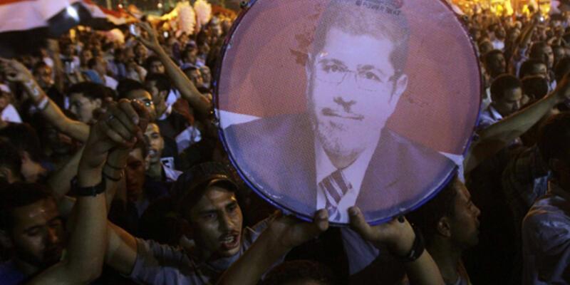 Müslüman Kardeşler Tahrir'i terk etmiyor