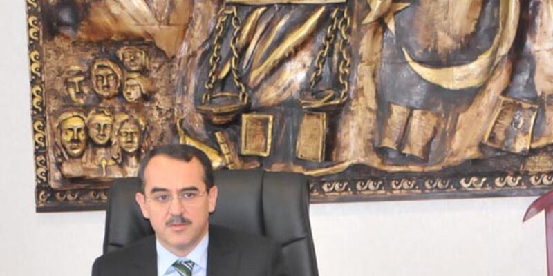 "Sadullah Ergin: ""Öcalan'a taviz verilmedi"""