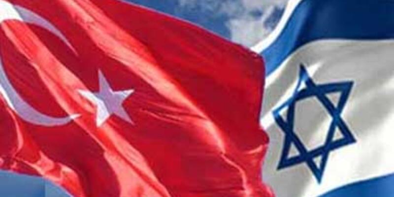 Türkiye ve İsrail bir kez daha masada