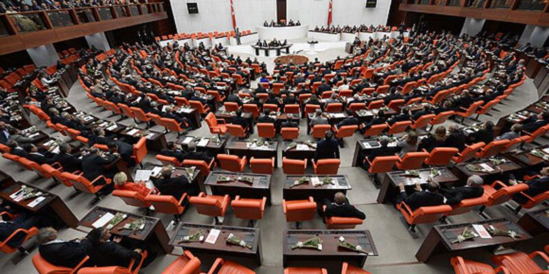 """""""Anadilde savunma"""" Meclis gündemine gelecek"""