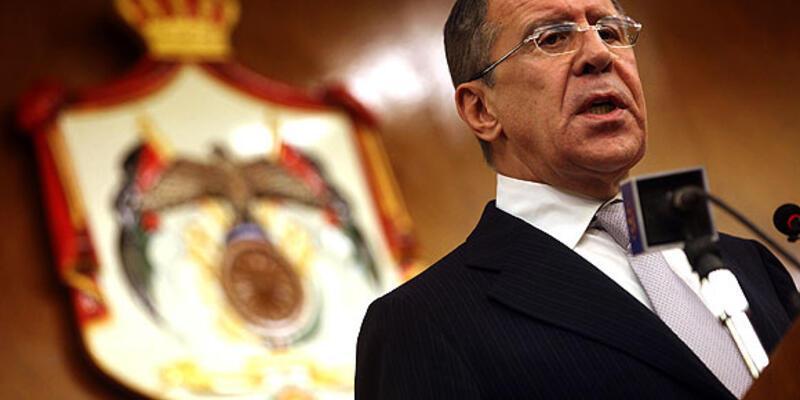 """Rusya'dan """"patriot"""" uyarısı"""