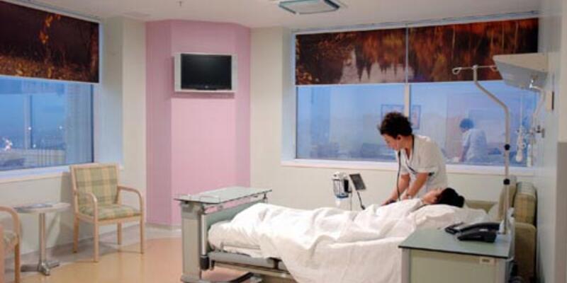 Kamu hastanelerinde maaş muamması