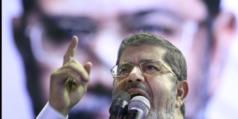 Gazze diplomasisinde odak isim Mursi