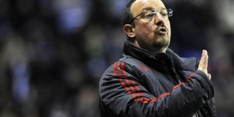 Chelsea'de Benitez dönemi başladı
