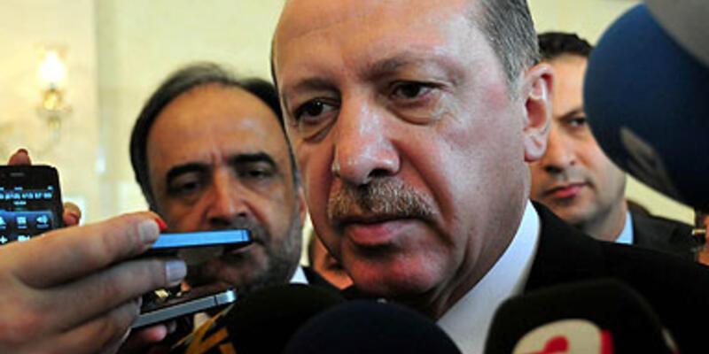 Erdoğan'dan Gazze ateşkesiyle ilgili ilk yorum
