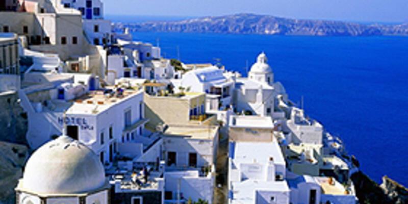 Yunanistan'da ev al, 5 yıllık ikamet izni hazır