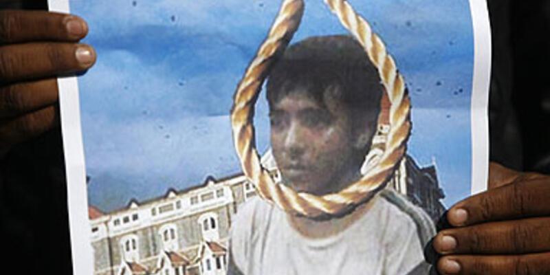 Mumbai saldırılarını düzenleyen kişi idam edildi