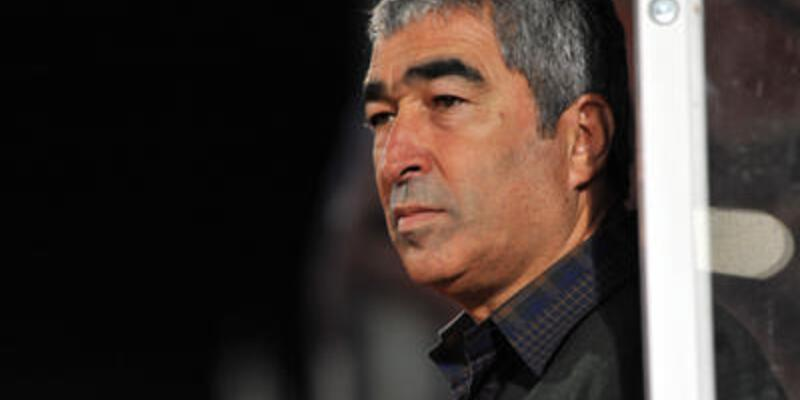 """Almeida'ya bir gol de ayakla at dedim"""