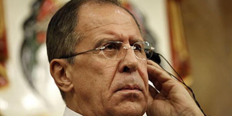"""Rusya: """"Suriye konusunda ABD ile farklıyız..."""""""