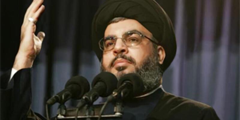 Hamas liderinden Arap liderlere ağır sözler