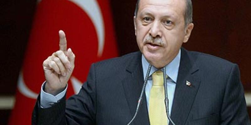 """Başbakan Erdoğan'dan """"yüzde 99,5"""" cevabı"""