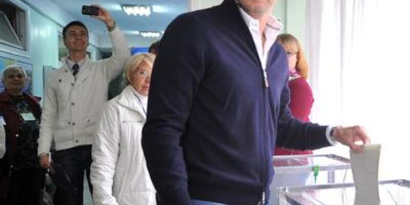 Shevchenko Milli Takımı reddetti