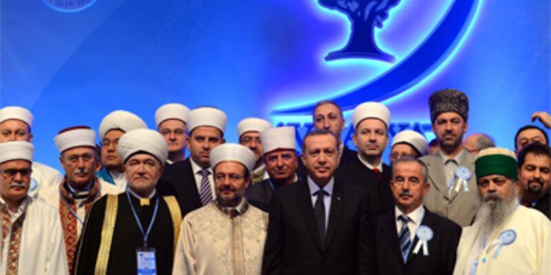 Erdoğan'dan Obama'ya cevap