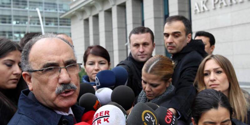Beşir Atalay'dan Öcalan ile görüşme açıklaması