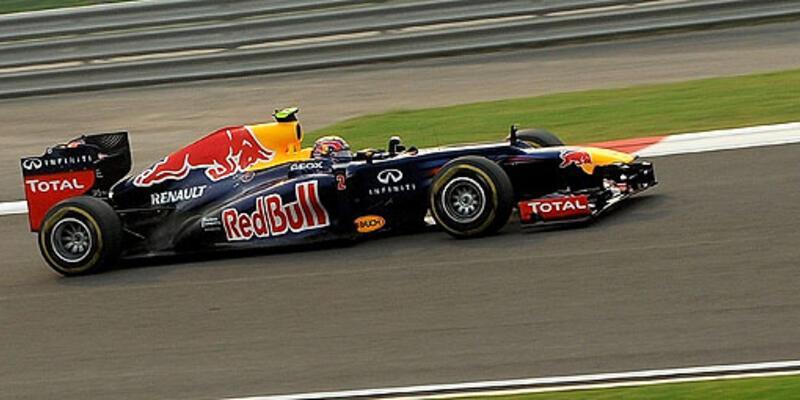 Markalar şampiyonu Red Bull-Renault