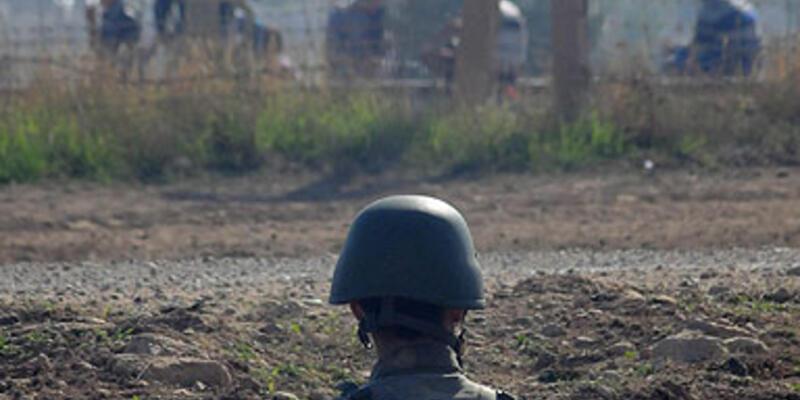"""""""Türkiye-Suriye sınırına Alman askeri gönderilecek"""""""