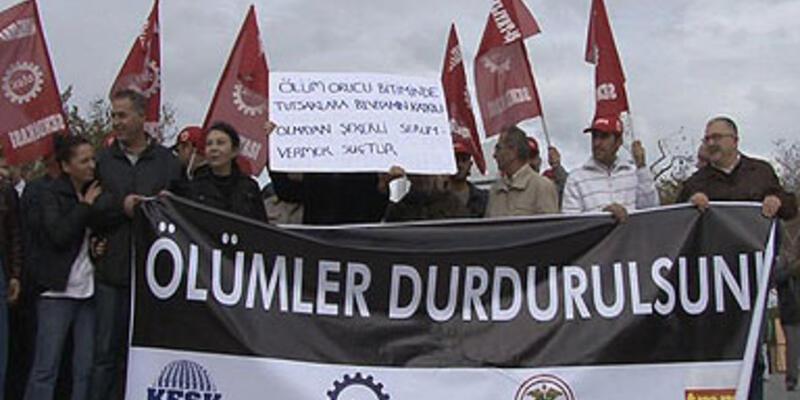 """TTB'den açlık grevleri için """"acil"""" çağrı"""