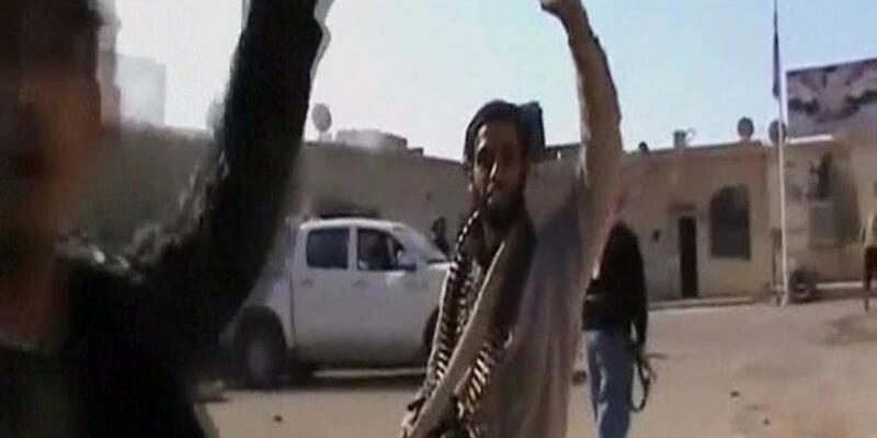 Suriye'de muhaliferden bir zafer daha...