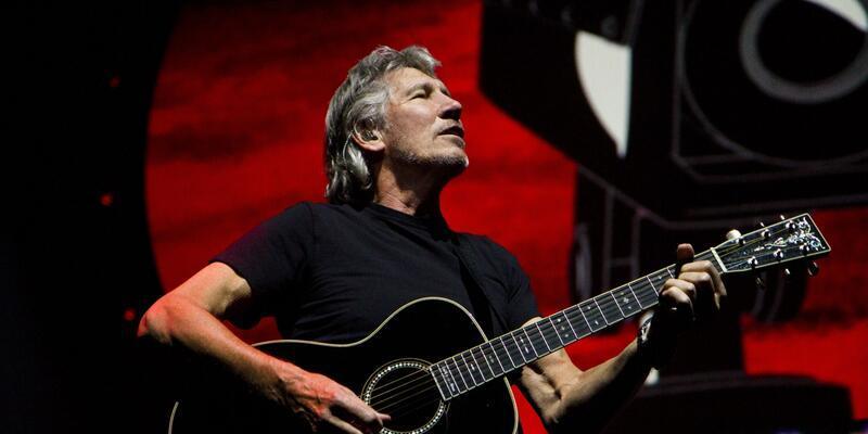 Roger Waters 7 yıl sonra yeniden İstanbul'da!