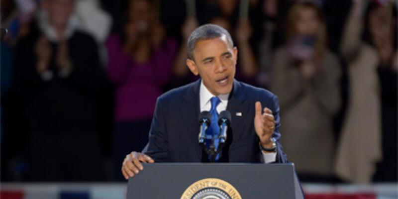 Obama muhalifleri hükümet olarak tanımadı