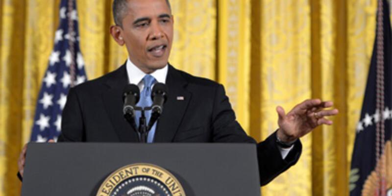 Obama'dan İran mesajı