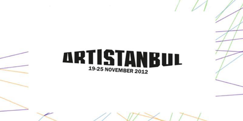 """""""Art İstanbul"""" 19 Kasım'da başlayacak"""