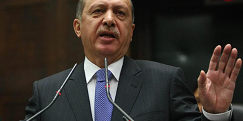 "Erdoğan: ""BDP, Güneydoğu'nun CHP'si..."""