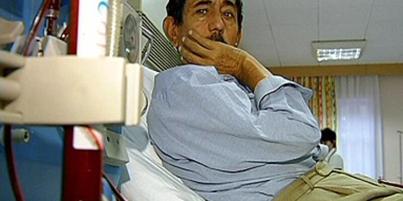 Böbrek hastalarının SGK isyanı