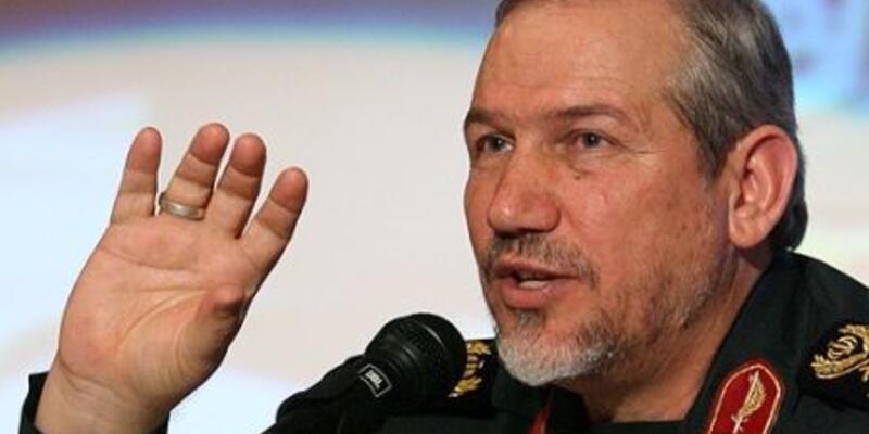"""İran: """"Washington'ın teklifini reddettik"""""""