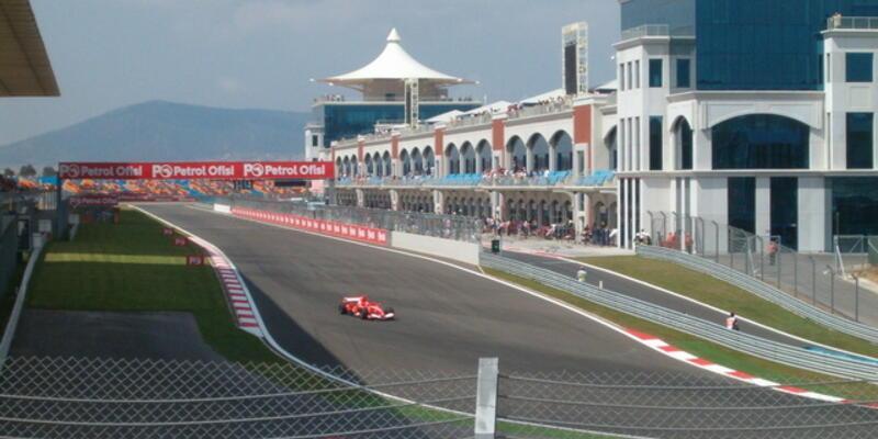 Formula 1 İstanbul Park sahibini buldu
