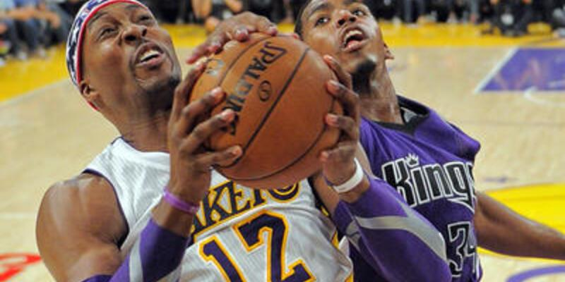 Lakers - Mike Brown= Zafer