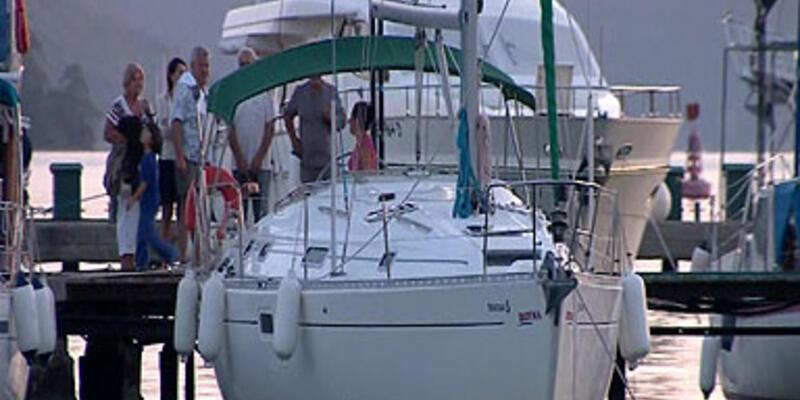 """Tekne sahiplerinin kabusu: """"İnsan kaçakçıları"""""""
