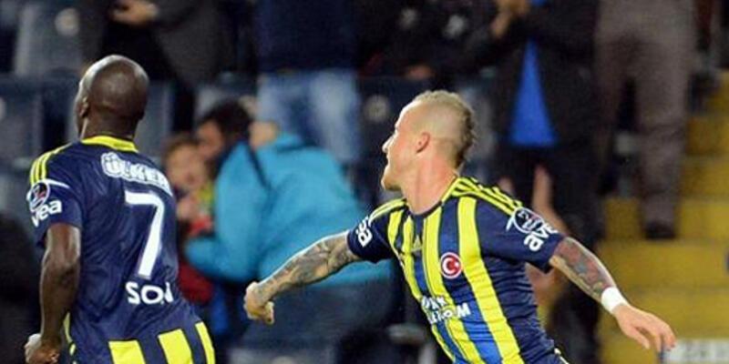 Fenerbahçe zoru kolay yaptı
