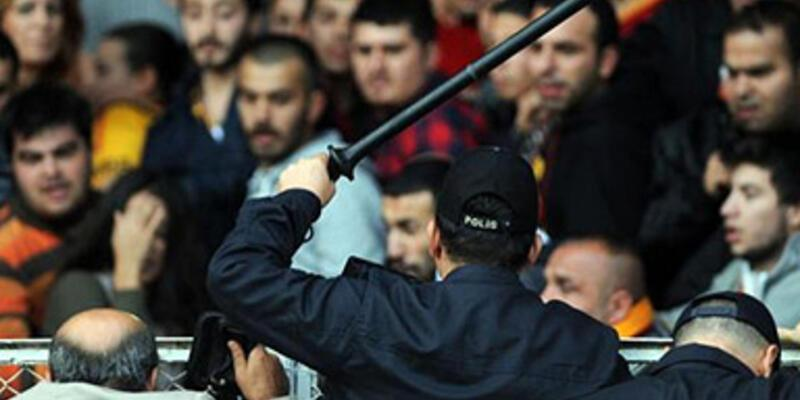 Gazlı, coplu maçta Galatasaray puan kaybetti