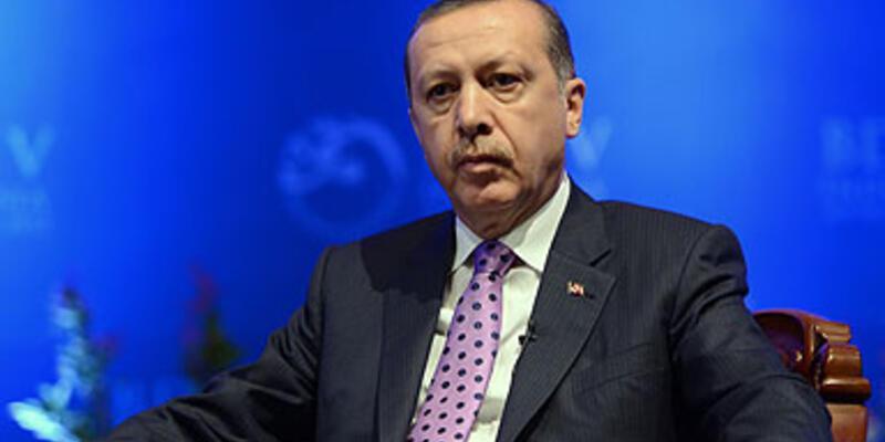 """Erdoğan: """"Başkanlık Türk sistemi olsun"""""""