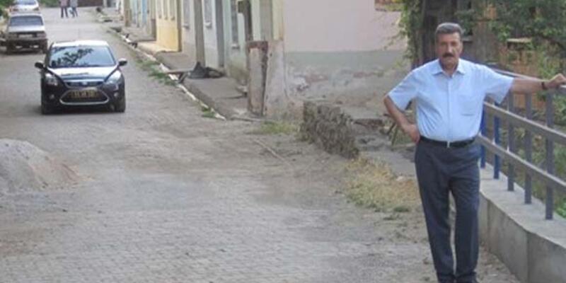 İşçiler, CHP'li başkanın aracına haciz koydurdu