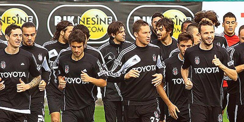 Beşiktaş ''büyük'' maç kazanamıyor