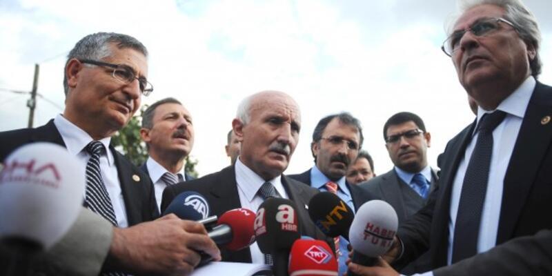 """Mehmet Ağar'ın Komisyona yanıtı: """"İşkence, sert sorgu yöntemiydi"""""""