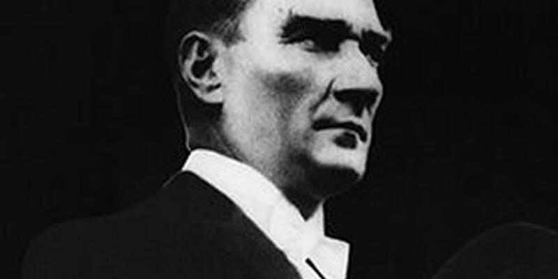 Ulu Önder Atatürk'ü andık!